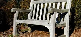 remove mold from outdoor wood furniture