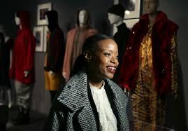 Black Fashion Designers New Exhibition Explores Legacy Of Black Fashion Designers