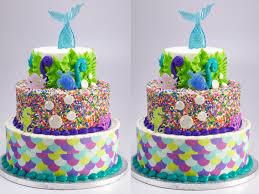 Sams Club Now Has A Mermaid Cake Insider