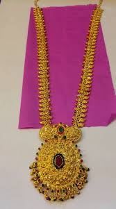 Gold Necklace Designs In 80 Grams With Price 50 Grams Mango Haram From Balaji Jewellers Beautiful