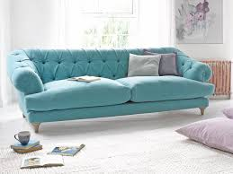 vintage couch.  Couch Bagsie Sofa In Our Ocean Vintage Linen And Vintage Couch M