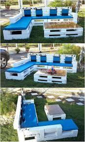outdoor furniture made of pallets. Garden Furniture Made Of Pallets. 2-garden-furniture-made-with- Outdoor Pallets C