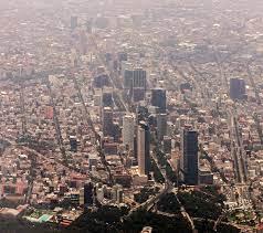 Mexico City - Wikidata