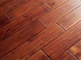 image of acacia hardwood flooring hardness