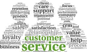 Customer Service In 3 Words 3 Steps To Keep Customers Happy During Times Of Change