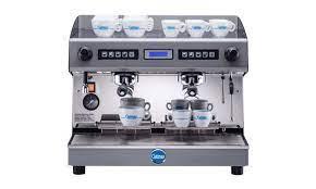 Máy pha cà phê Carimali 2 Group