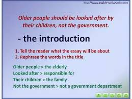 essay how to do an introduction how to write an essay introduction sample intros