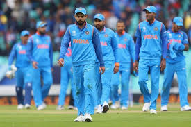 India Vs New Zealand 2019 Schedule Complete Timetable