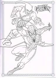 Spiderman vs green goblin coloring pages | coloring pages. Spiderman Vs Green Goblin Coloring Pages Spiderman Coloring Green Goblin Coloring Pages