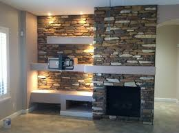Small Picture Phoenix Custom Media Walls Niches Traditional Living Room