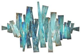 abstract metal wall sculptures awesome three hands abstract metal slats wall decor blues contemporary throughout contemporary  on modern abstract metal wall art uk with abstract metal wall sculptures rejoice metal wall sculpture multi