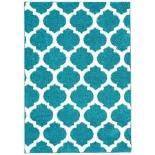 teal and white rug central area brown rugs teal and white rug