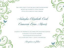 Tamil Wedding Invitation Templates Free Download