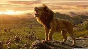The Lion King 2019 Ultra HD Desktop ...