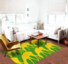 olive green living room rugs yellow decorative nursery kids area rug 1
