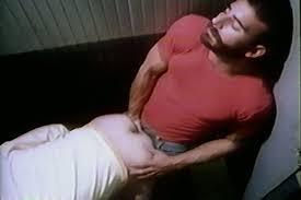 Gay male public toilet porn