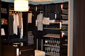 ... Marvelous Pictures Of Ikea Walk In Closet Design And Decoration :  Incredible Image Of Bedroom Closet ...