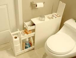 8 Best DIY Small Bathroom Storage Ideas That Will Blow You Away