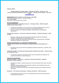 Resident Assistant Job Description Resume Free Resume Example