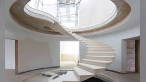 Self Supporting Staircase Stunning Selfsupporting Staircase Easy Bf  Stopnice Decorating Inspiration