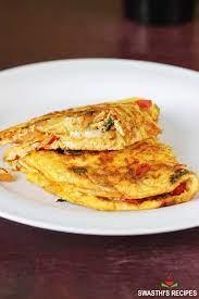 cheese omelette recipe mozzarella