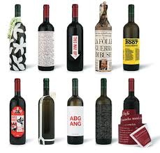 Cool Wine Labels Super Daily Mega Cool Wine Label Round Up