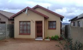 Beautiful 2bedroom House On Rental In Soshanguve Block VV