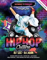 free dance flyer templates hip hop dance flyer free dance flyer templates 17 hip hop flyer