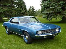 Camaro chevy camaro 69 : 1969 Chevrolet Camaro ZL1 | Projects to Try | Pinterest | Camaro ...