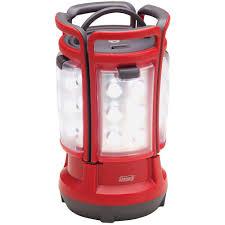 Coleman Led Quad Lantern 2000024041 The Home Depot