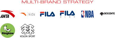 Sport Brands Anta Long Term Winner In Chinas Sportswear Market Anta