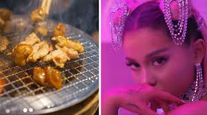 Updated The Continuing Misadventures Of Ariana Grandes Barbecue