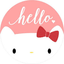 hello kitty birthday party printables hello kitty birthday party ideas invitations wording crafts