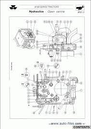 massey ferguson 135 wiring diagram solidfonts massey ferguson 135 wiring harness solidfonts
