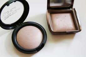 hourglass ambient lighting powder ethereal light dupe