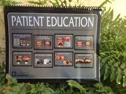 Patient Education Flipchart