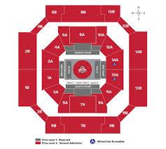 Experienced Ohio State University Football Stadium Seating