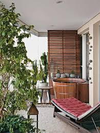blog de decoração - Arquitrecos: Otimizando o espaço de varandas ...