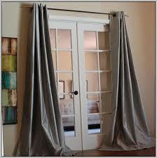 faux silk taffeta ds curtains