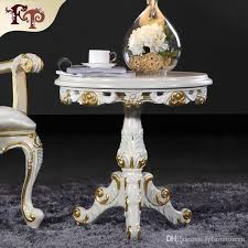 2018 antique furniture manufacturer french classic coffee table european round table from fpfurniturecn 595 98 dhgate com