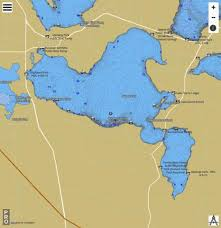 Lake Harris Fishing Map Us_fl_00294031 Nautical Charts App