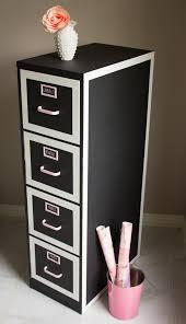 cupboard makeover black board