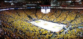 Oakland Warriors Seating Chart Golden State Warriors Tickets 2019 Vivid Seats