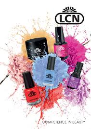 Lcn Gel Color Chart Lcn Product World Beautyconcepts Co Uk Manualzz Com