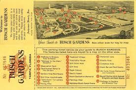 busch gardens florida resident tickets. Bush Gardens Florida Busch Resident One Day Pass . Tickets