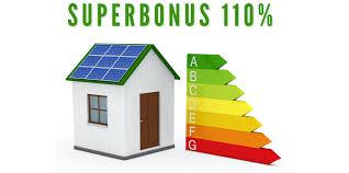Superbonus 110 - come funziona ? - Nama Real Estate
