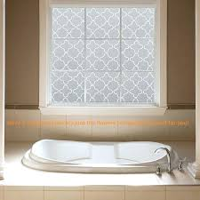 frosted glass patterns for bathrooms best of outstanding frosted bathroom window impressive frosted windows of frosted
