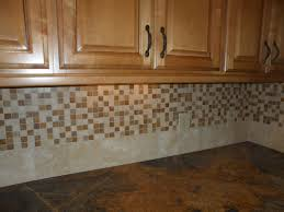 Mosaic Tile Kitchen Backsplash Models Design Inspirations