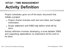 essay writing tips to define the term time management a project management technique that focuses on what can be done in a specific period of time