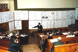 Защита диссертации pavelaviator На фото в процессе защиты диссертации Харьков ХАИ 28 марта 2003 года